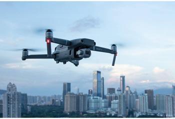 DJI Mavic 2 Pro: drone voor profs