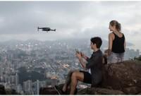 DJI Mavic 2 Zoom: zoomen tijdens het vliegen