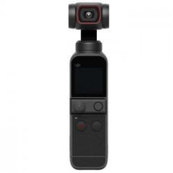 DJI Osmo Pocket 2: mini actioncam voor vloggers