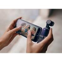 DJI Osmo Pocket: ideale actioncam voor vloggers