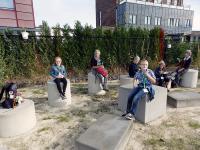 Almeerdaagse Weekendwandeltocht   19 & 20 december 2015