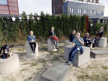 Almeerdaagse Weekendwandeltocht | 19 & 20 december 2015