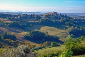 Franciscaanse voetreis 2 | Pelgrimstocht van Rome naar Assisi