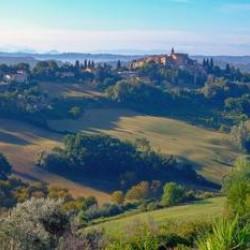 Franciscaanse voetreis 2   Pelgrimstocht van Rome naar Assisi