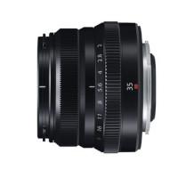 Fujifilm XF 35mm f/2 R WR   Reviews & Tests