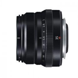 Fujifilm XF 35mm f/2 R WR | Reviews & Tests