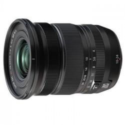 Fujifilm XF 10-24mm f/4.0 R OIS WR | Reviews & Tests