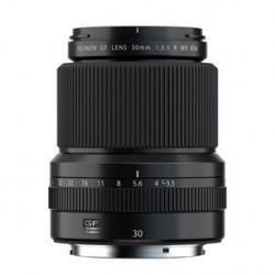 Fujifilm GF 30mm f/3.5 R WR | Reviews & Tests