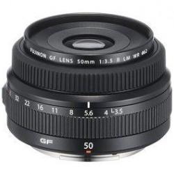 Fujifilm GF 50mm f/3.5 R LM WR | Reviews & Tests