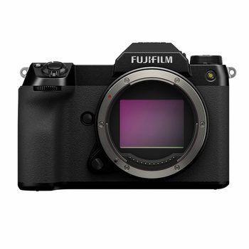 Fujifilm GFX 100S: ultracompacte middenformaat met 100MP