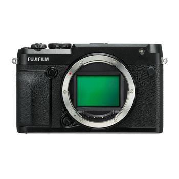 Fujifilm GFX 50R: betaalbare middenformaatcamera