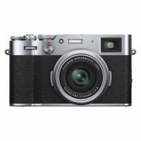 Fujifilm X100V: dé compactcamera voor straatfotografen