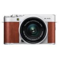 Fujifilm X-A5 systeemcamera: klein, licht én groots