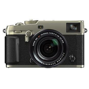 Fujifilm X-Pro3: dé camera voor reportage- en straatfotografie