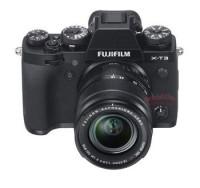 Fujifilm X-T3: razendsnelle systeemcamera, indrukwekkende specs