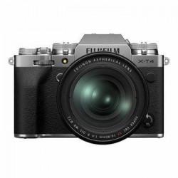 Fujifilm X-T4 met IBIS-beeldstabilisatie & flipscreen | Alle reviews & tests