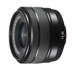Fujifilm XC 15-45mm f/3.5-5.6 OIS PZ | Reviews & Tests