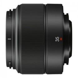 Fujifilm XC 35mm f/2.0 | Reviews & Tests