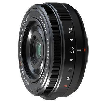Fujifilm XF 27mm f/2.8 R WR | Reviews & Tests