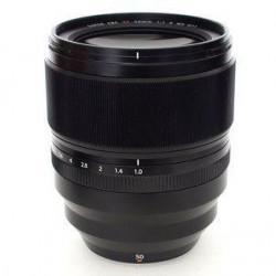 Fujifilm XF 50mm f/1 R WR | The One | Reviews & Tests