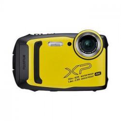 Fujifilm XP140: onverwoestbare onderwatercamera