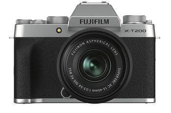 Fujifilm X-T200: grootse systeemcamera, kleine prijs