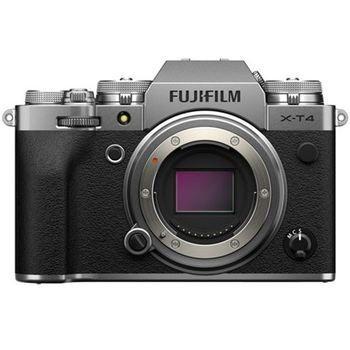 Fujifilm X-T4 krijgt flipscreen en beeldstabilisatie: alle reviews