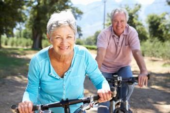 Verdien geld voor jouw goede doel met wandelen of fietsen!