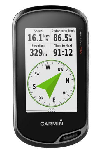 Beste wandel-GPS van dit moment