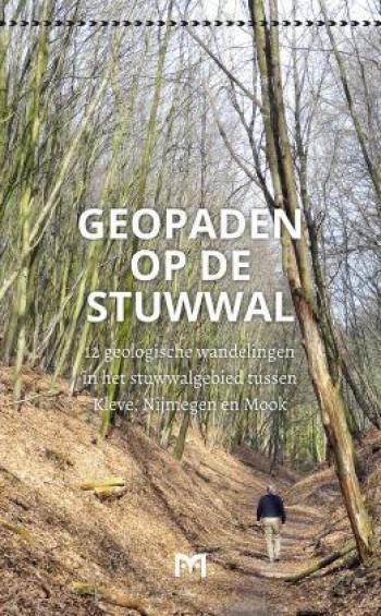 'Geopaden op de Stuwwal': winnaar Wandeltrofee 2016