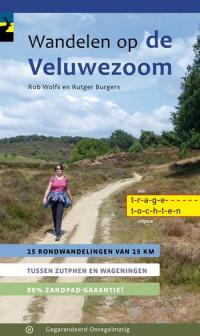 Wandelgids: 'Wandelen op de Veluwezoom'