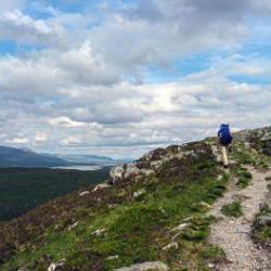 Wandelvakantie Glen Coe | Trektocht door de Schotse Hooglanden
