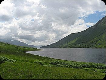 Wandelvakantie Glen Coe   Trektocht door de Schotse Hooglanden