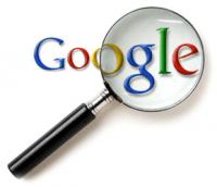 Hoe fop je Google?