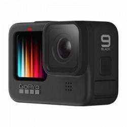 GoPro Hero 9 Black: vlaggenschip met 5K-video