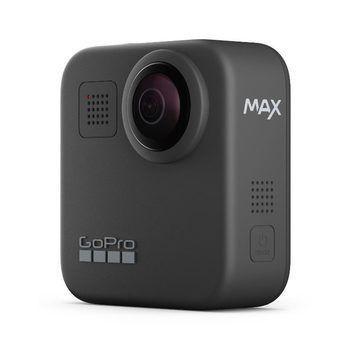 GoPro Max: actioncam én 360-gradencamera