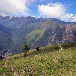Katharen-wandelroute | Wandeltocht over de Chemin des Bonshommes | GR107