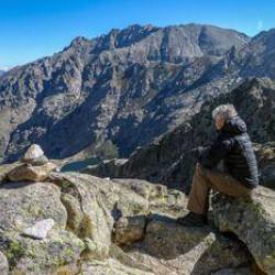 Pittige trektocht over Ile de Beauté Corsica