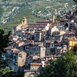 Wandelvakantie Panoramique du Mercantour | Trektocht GR 52A