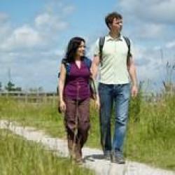 Groot-Frieslandpad | Wandelpad door het Groot-Friese Rijk