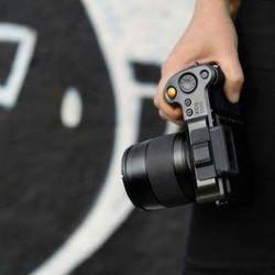 Hasselblad X1D-II 50c: compacte & draagbare middenformaat
