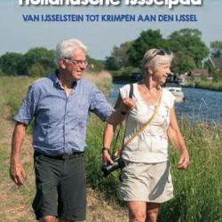 Nieuwe routekaart Hollandse IJsselpad: wandelen langs de IJssel