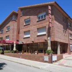 Review van Hotel Estel - Berga - Spanje | Rating: 75/100