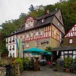Review van Hotel Landgasthof Zum Weissen Schwanen - Braubach - Duitsland | Rating: 80/100