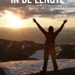 'In de lengte – 3000 km solo door de Noorse bergen' | Recensie