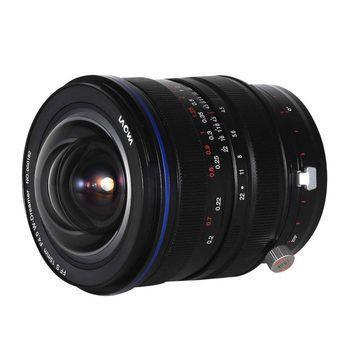 Laowa 15mm f/4.5 Zero-D Shift   Reviews & Tests