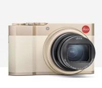 Leica C-Lux: stijlvolle travelzoom met 1 inch sensor