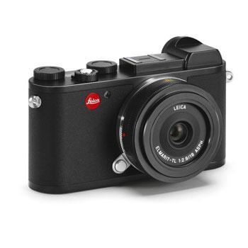 Leica CL: hypermoderne én iconische systeemcamera