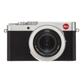 Leica D-Lux 7: edelcompact met microfourthirds sensor