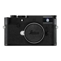 Leica M10-D: de meest analoge digitale systeemcamera